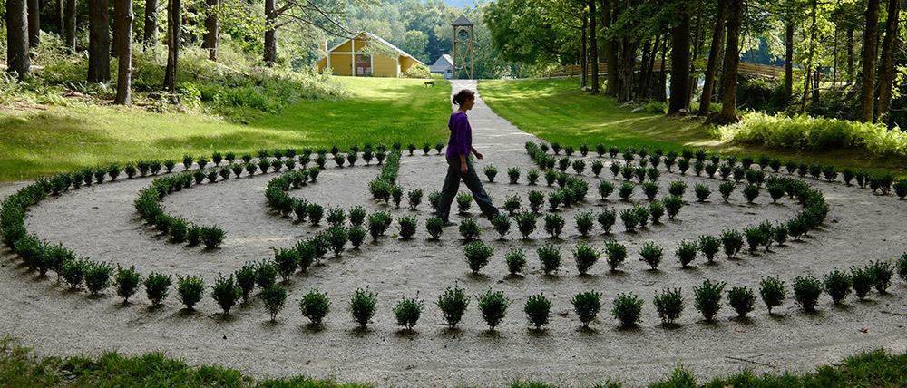 Labyrinth | Body Mind Wholeness