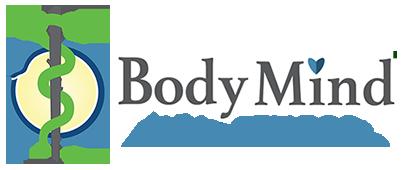 Body Mind Wholeness Logo