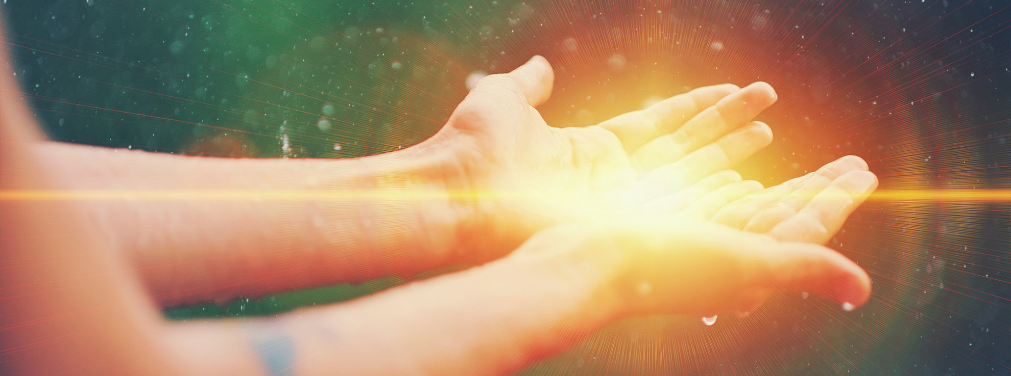 Healing Hands | Body Mind Wholeness