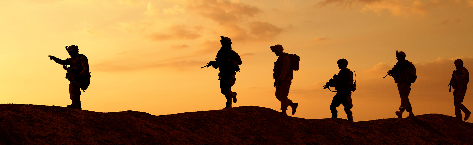 Veterans Banner | Body Mind Wholeness