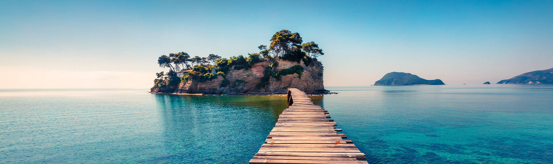 Bridge by the Sea | Body Mind Wholeness