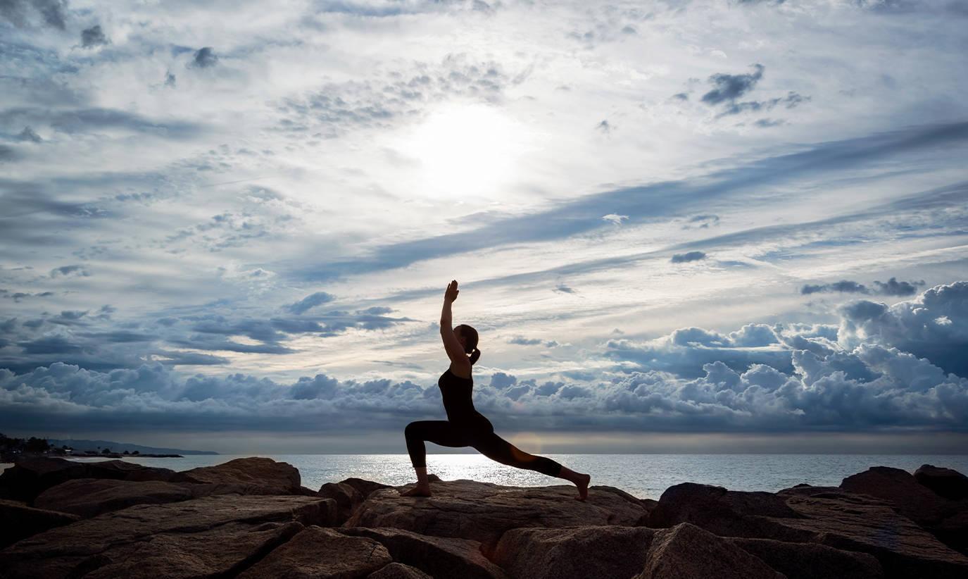 Warrior Spirit | Body Mind Wholeness